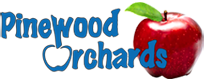 Pinewood Orchards Logo